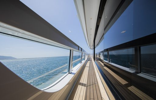 Brand new 52m 'Lady Lena' available for 2020 Mediterranean yacht charters photo 9