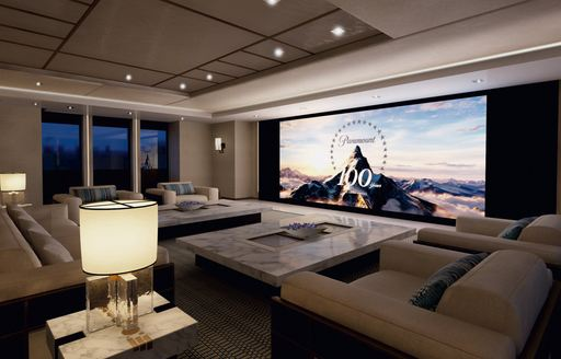 New renderings paint a picture of serenity aboard 88m megayacht 'Illusion Plus' photo 6