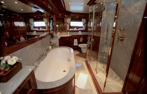 Mediterranean yacht charter special: save with superyacht DXB  photo 7