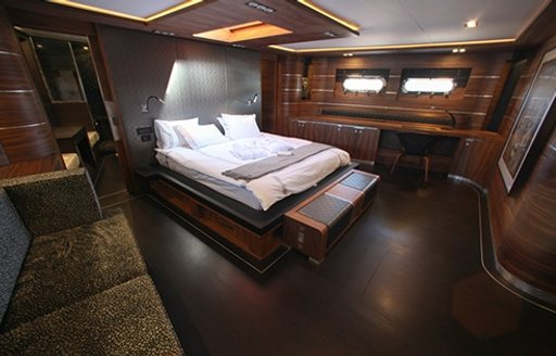 Sailing Yacht 'Rox Star' Reveals Remaining Availability In The Caribbean photo 2