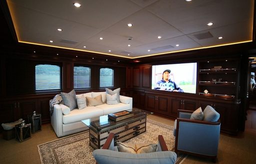 Bahamas yacht charter special: superyacht CLARITY offers unbeatable rates photo 3
