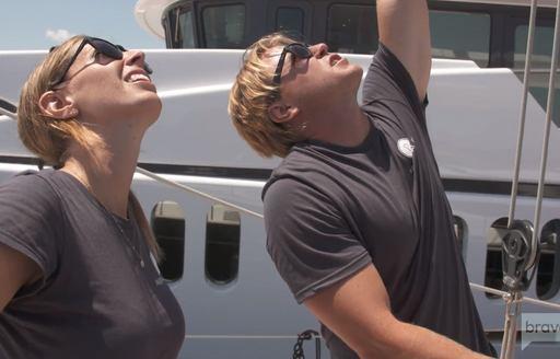 'Below Deck Sailing Yacht' premieres tonight on Bravo  photo 17