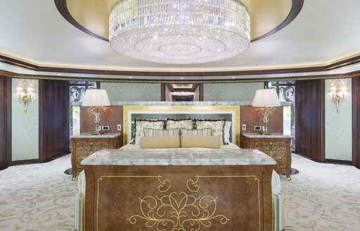 Luxury Yacht SOLANDGE Available in the Caribbean this Winter Season photo 3