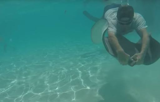 Video: Take a tour of Tahiti with Below Deck's Kate Chastain photo 5