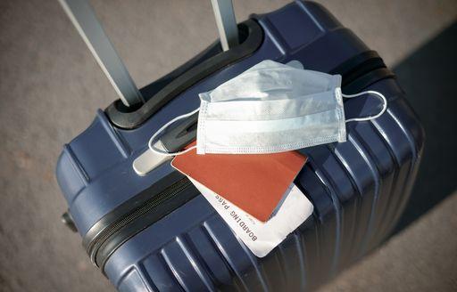 air travel during coronavirus pandemic