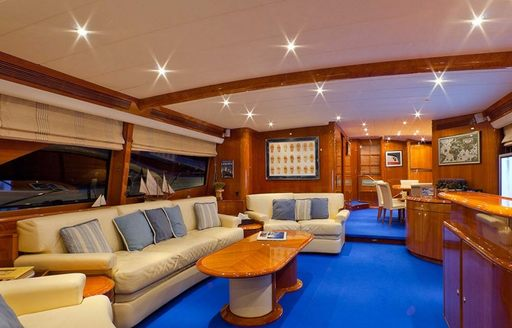 More Charter Yachts Confirmed For The Mediterranean Yacht Show 2017 photo 5
