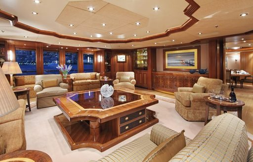 10 Of The Best Superyachts Available For Winter Holiday Charters photo 5