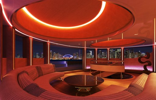 New renderings paint a picture of serenity aboard 88m megayacht 'Illusion Plus' photo 9