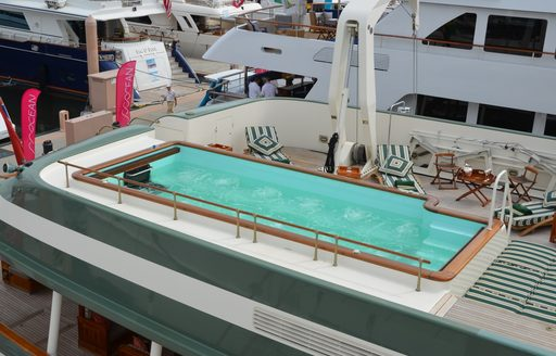 Palm Beach Boat Show 2016: The Round-Up photo 3