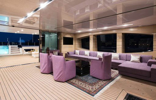 Brand New 63m/207ft Motor Yacht IRIMARI Joins the Charter Fleet photo 7