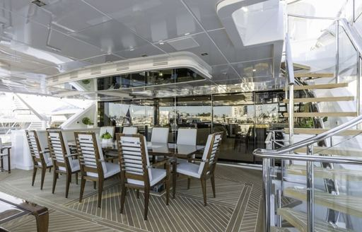 Charter Yacht 'King Baby' Offers Late Summer Deal In New England photo 6