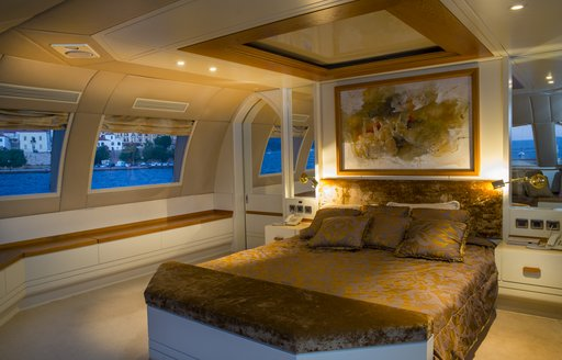 Greek yacht charter special: 25% discount offered on superyacht 'Carmen Fontana' photo 7