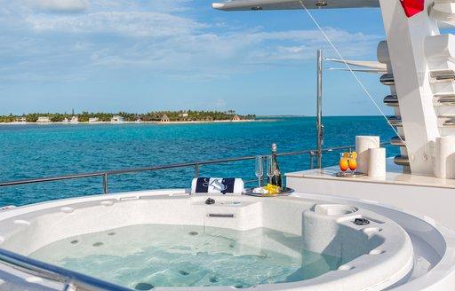 Benetti superyacht 'Lady S' joins global charter fleet photo 3