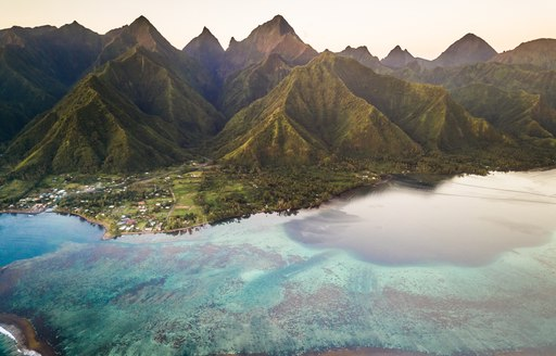 Video: Take a tour of Tahiti with Below Deck's Kate Chastain photo 12