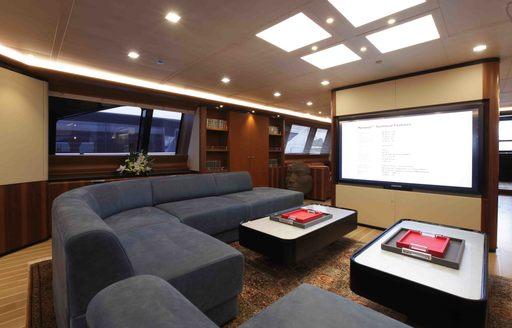Charter Yachts Win Big At The Loro Piana Caribbean Superyacht Regatta photo 7