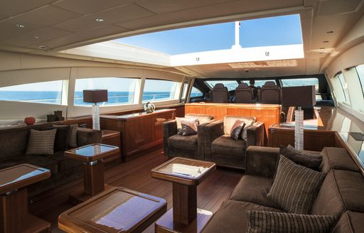 5 Of The Best Superyachts Still Available For Charter At The Cannes Film Festival 2017 photo 13