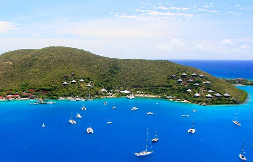Where Can I Charter A Superyacht In The Caribbean This Winter? photo 5
