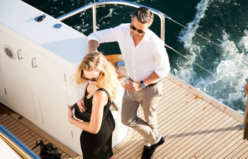 5 Things To Do On A Sydney Day Charter photo 2