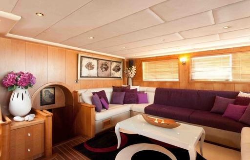 More Charter Yachts Confirmed For The Mediterranean Yacht Show 2017 photo 9