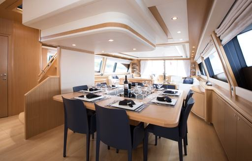 5 Top Charter Yachts To See At The Cannes Yachting Festival 2017 photo 17