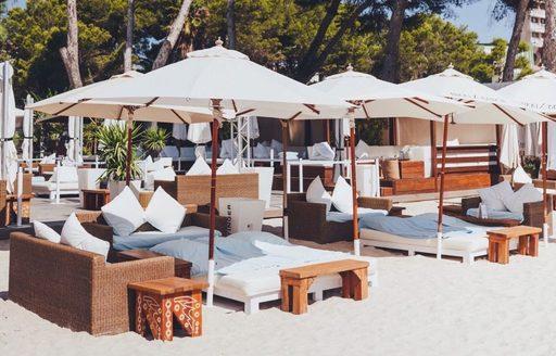 Nikki Beach, Mallorca
