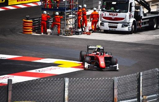 How to do the F1 Monaco Grand Prix like a VIP photo 10