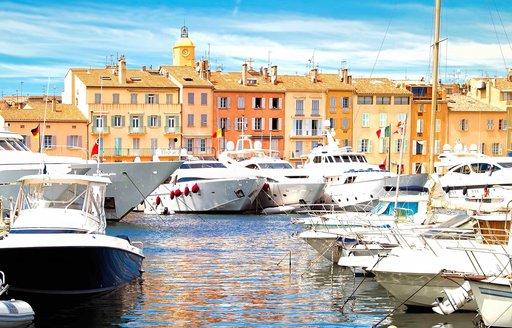 Re-discover St Tropez: the original jet-set hangout  photo 4