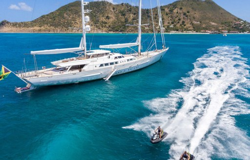 Charter Yachts Nominated For Top ISS Awards photo 9