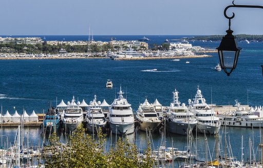France Expected To Attract More Superyachts As New Law Is Overturned photo 3