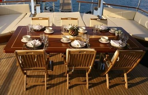 More Charter Yachts Confirmed For The Mediterranean Yacht Show 2017 photo 10