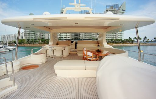 The Ultimate Guide to Luxury Yacht Charters in South East Asia photo 10