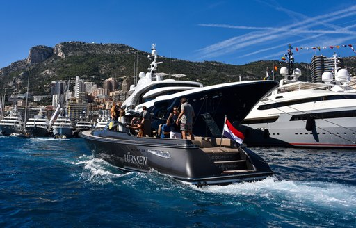 Monaco Yacht Show 2018: A round-up of this year's action photo 3