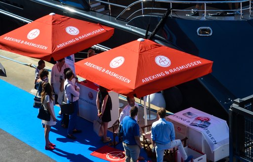 BREAKING: Major participants of the 2020 Monaco Yacht Show pull out amid COVID-19 concerns and urge organizers to cancel photo 10