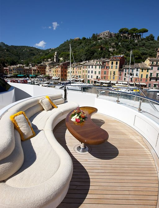 Superyacht HARMONY Offers 10% Reduction and Free Day for Caribbean Charters   photo 3