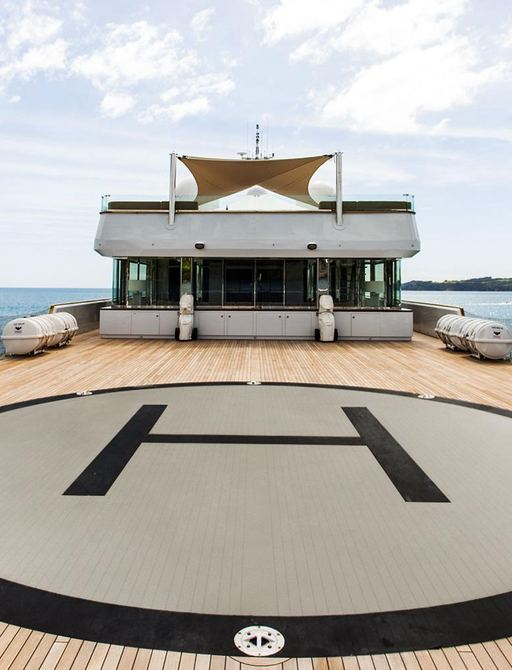 Expedition Yacht SuRI Offering Ultimate South East Asia Experience photo 1
