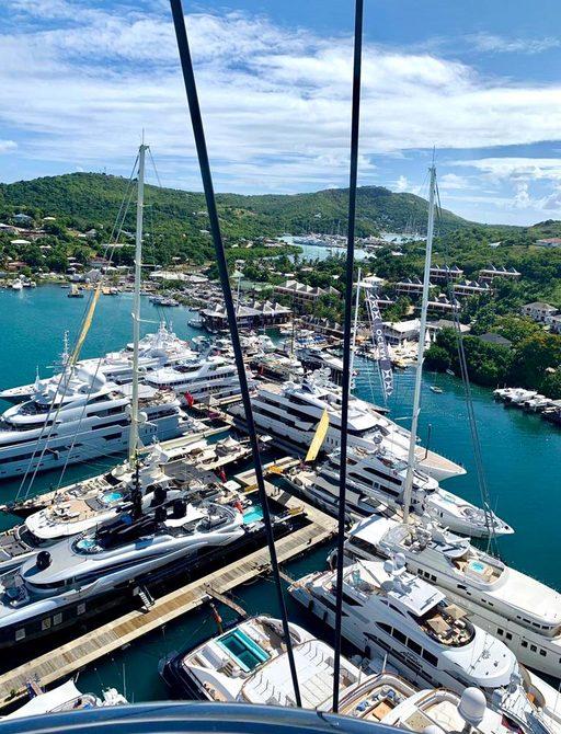 Antigua Charter Show 2019 draws to a close photo 1