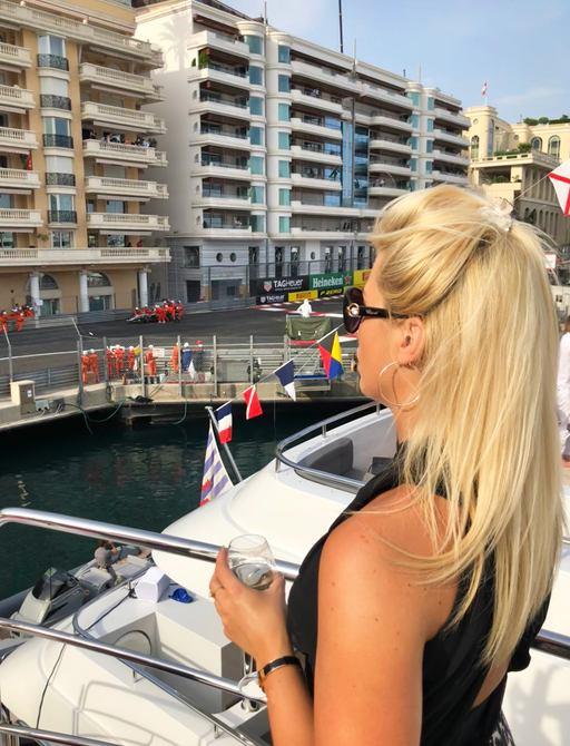 How to do the F1 Monaco Grand Prix like a VIP photo 12