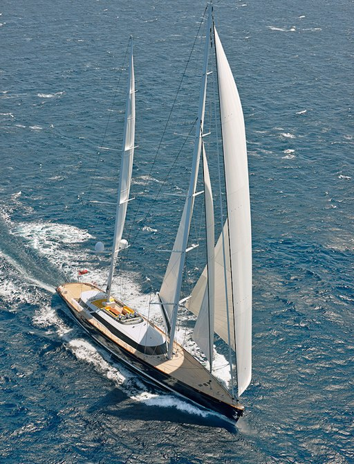 Charter Brand New 'MONDANGO 3' Sailing Yacht in the South Pacific photo 1
