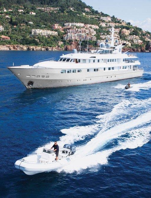 2014 Mediterranean Yacht Show – The Countdown Begins photo 1