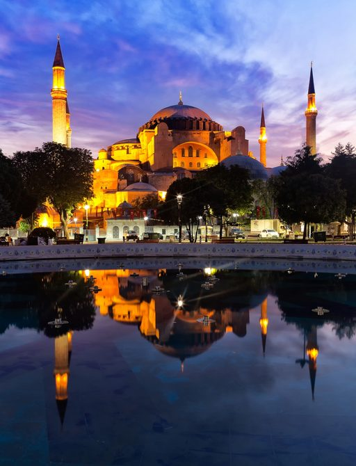 The Secret is Out: Turkey Is The True Discovery Charter Option photo 1