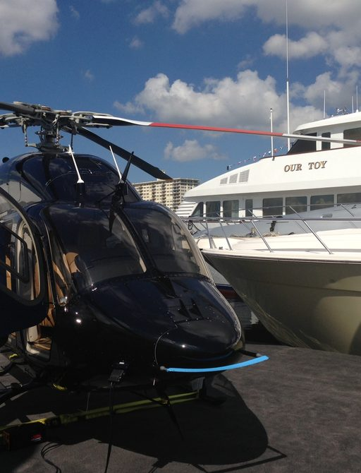2014 Fort Lauderdale International Boat Show Comes to a Close photo 1