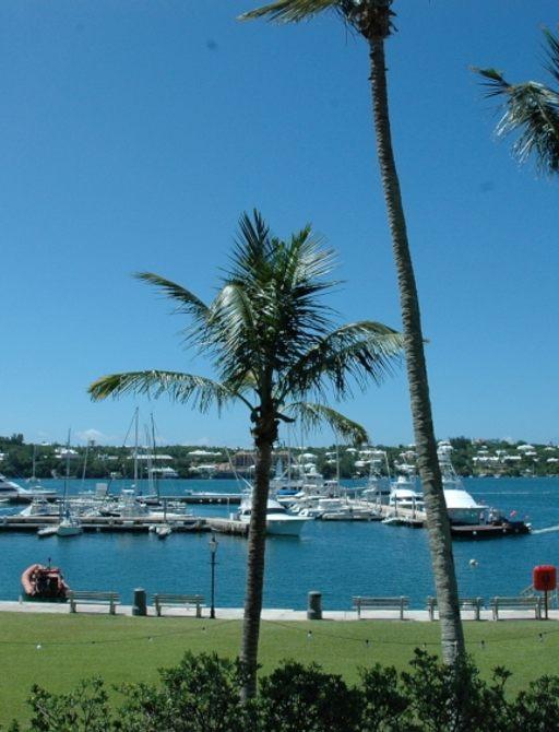 2017 America's Cup Venue Confirmed as Bermuda photo 1