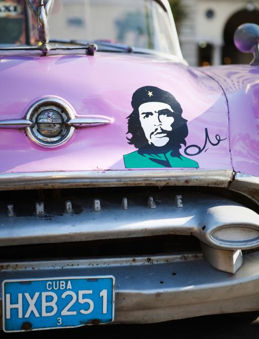 What Makes Cuban Car Culture So Exceptional photo 1