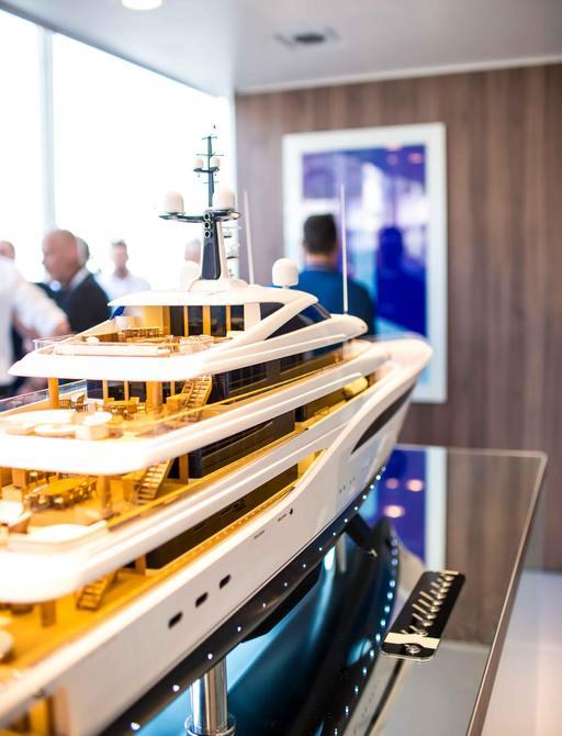 Round-Up of the Monaco Yacht Show 2017 photo 10