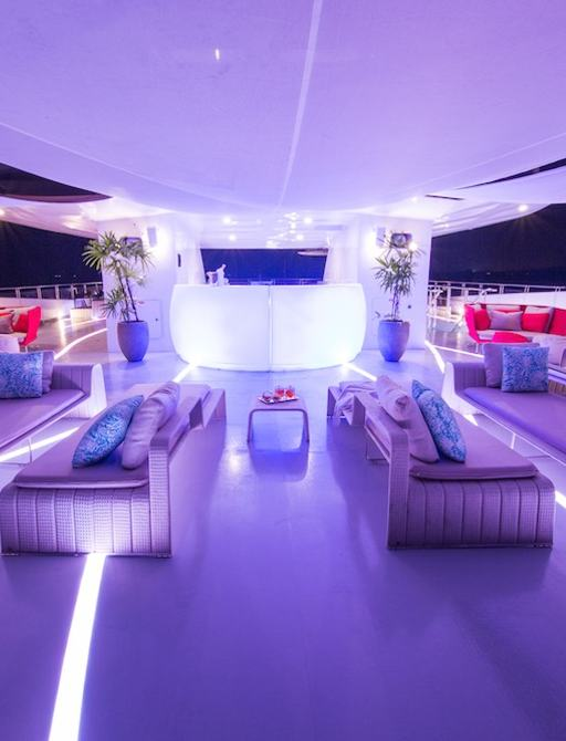 superyacht bar saluzi