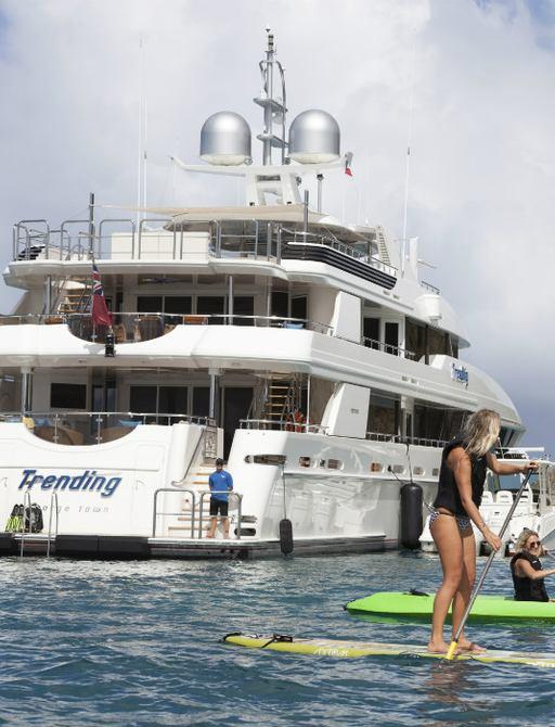 Italy Yacht Charter photo 1