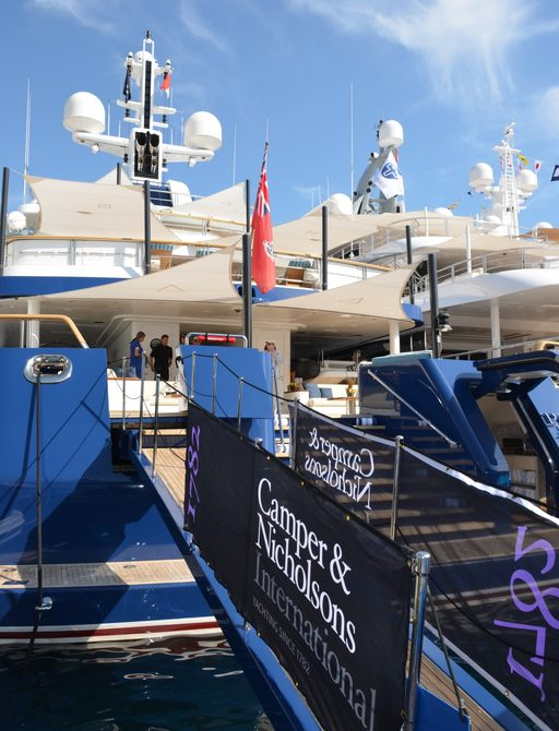 Another Successful Year for the Monaco Yacht Show 2014  photo 11