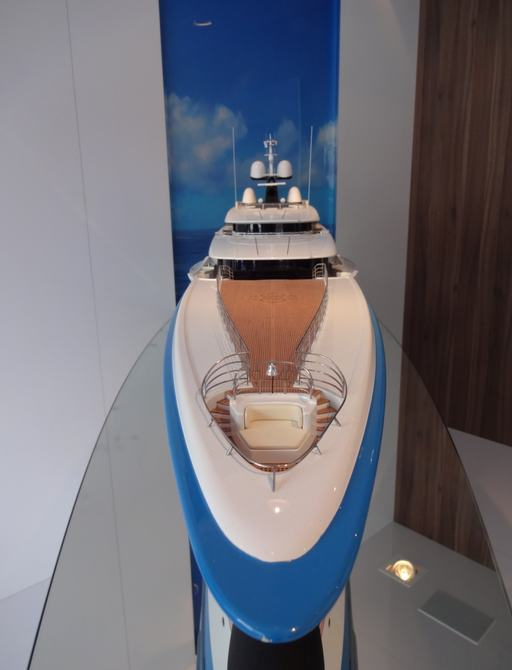 Another Successful Year for the Monaco Yacht Show 2014  photo 3