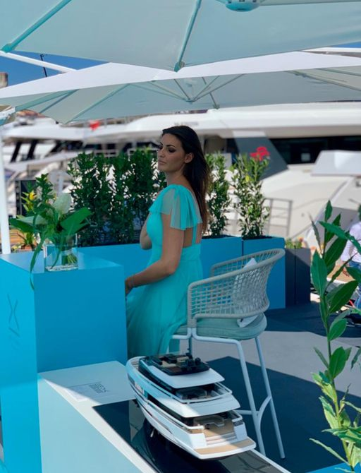 Cannes Yachting Festival 2019: Day 4 in pictures  photo 5