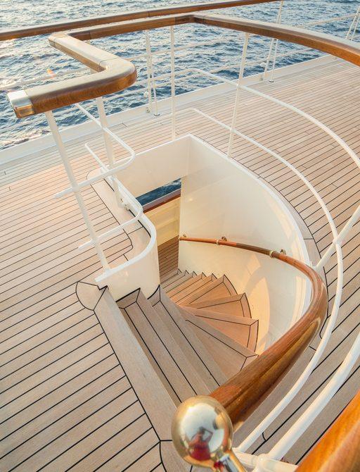 Award Winning Motor Yacht TARANSAY Joins Charter Fleet photo 3